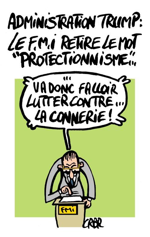 #dessindujour &quot;protectionnisme&quot;  http:// dessinsdecrbr.over-blog.com  &nbsp;  <br>http://pic.twitter.com/4WKI0DAqcw
