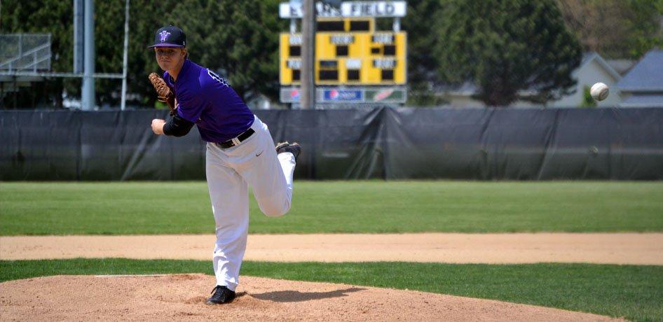 Iowa Wesleyan Tigers On Twitter Iw New Article Baseball Ends Season With Sweep Of Greenville Https T Co 7gegewujby