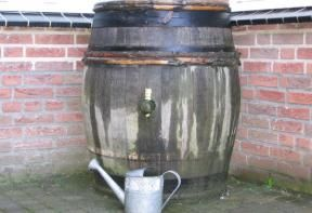 Weekend DIY: Install a rain barrel – Canadian Home Workshop