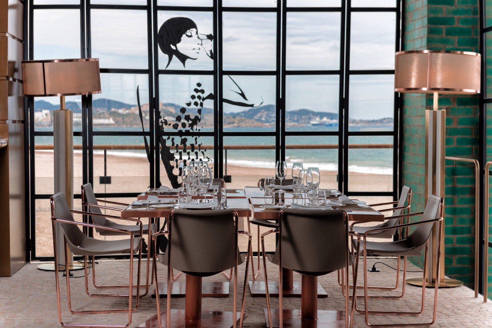 Ya hemos abierto #TATELIbiza! @TatelRestaurant @PauGasol @RafaelNadal @#TATELMadrid #TATELMiami https://t.co/LHe1bWBSgS