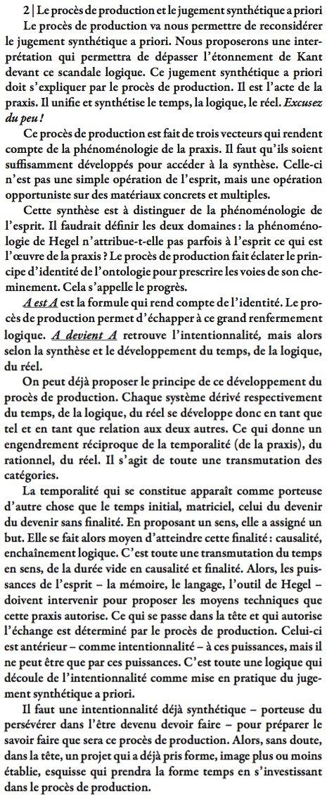 Les chemins de la #praxis de Michel #Clouscard. Livre 3 #marx https://t.co/nBkOcFQwyY