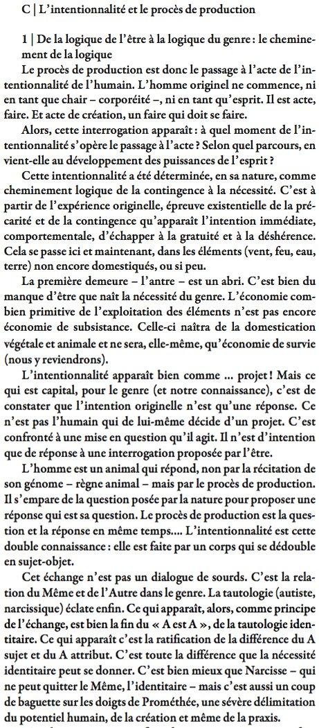 Les chemins de la #praxis de Michel #Clouscard. Livre 3 #marx 2/3 https://t.co/AOpJm3Z3Ze