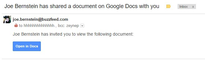"Global ""Google Docs"" phishing attack info and how to fix it"