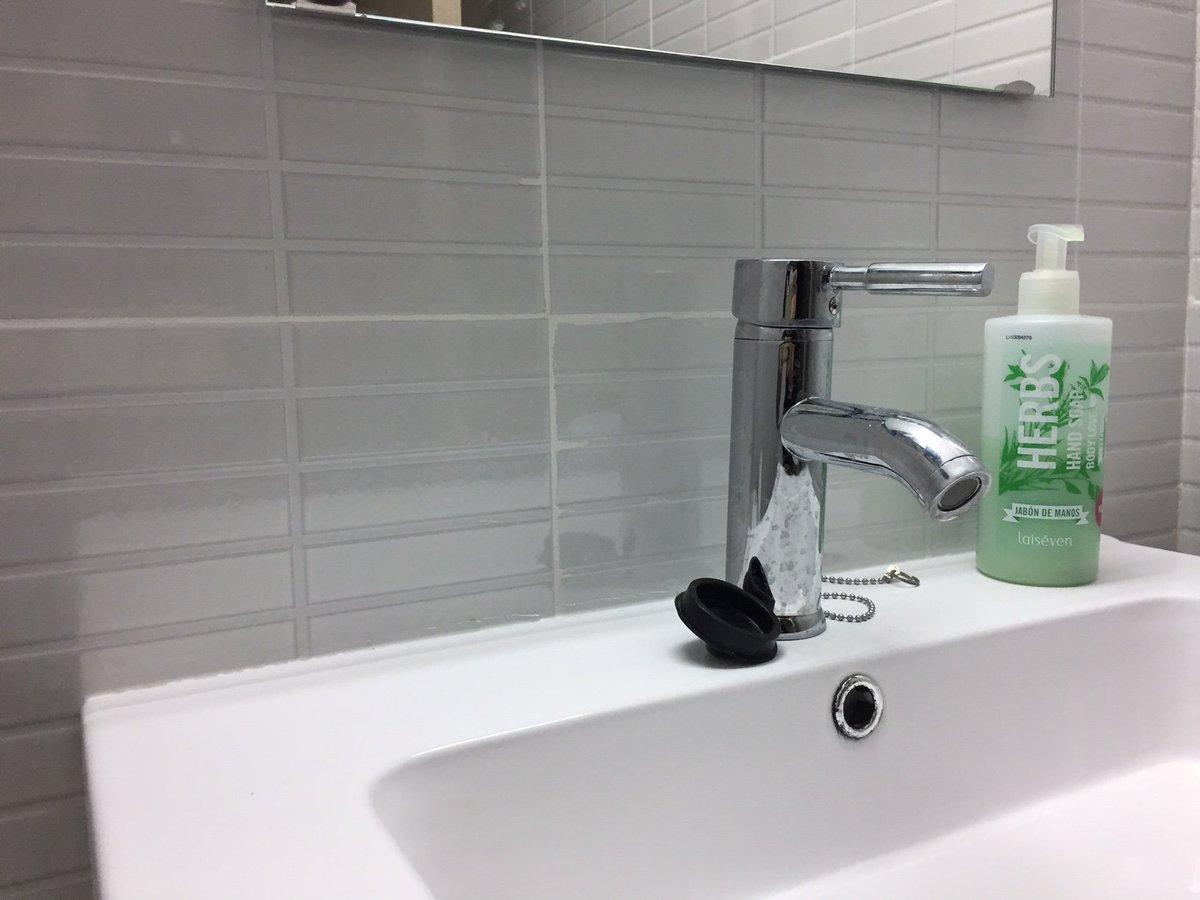 Bonito como limpiar juntas azulejos ba o galer a de - Eliminar hongos ducha ...