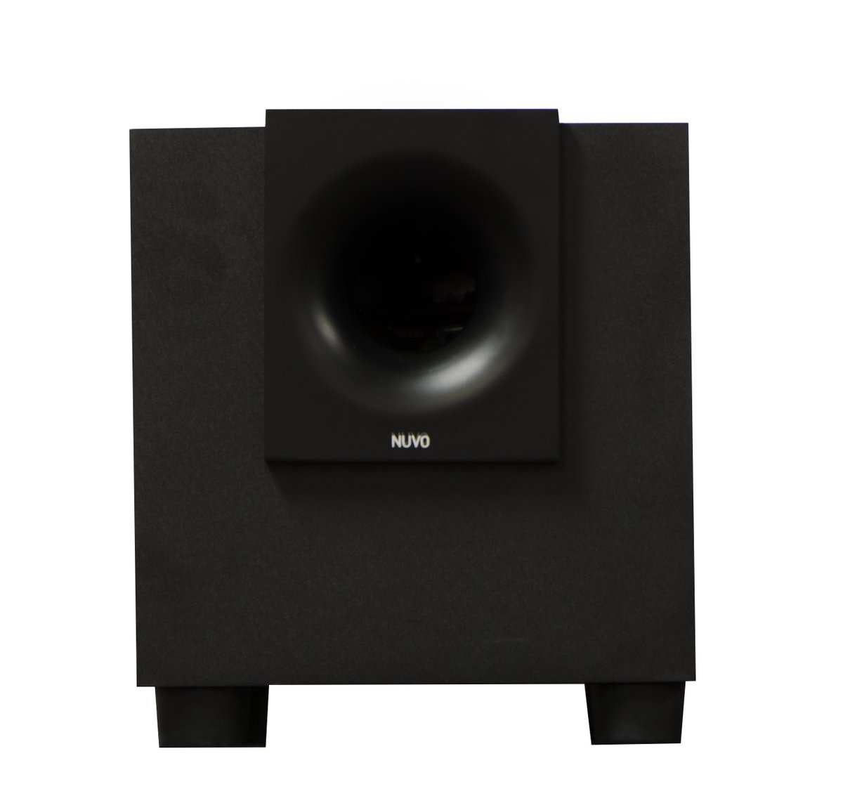 Nuvo Home Audio on Twitter: \