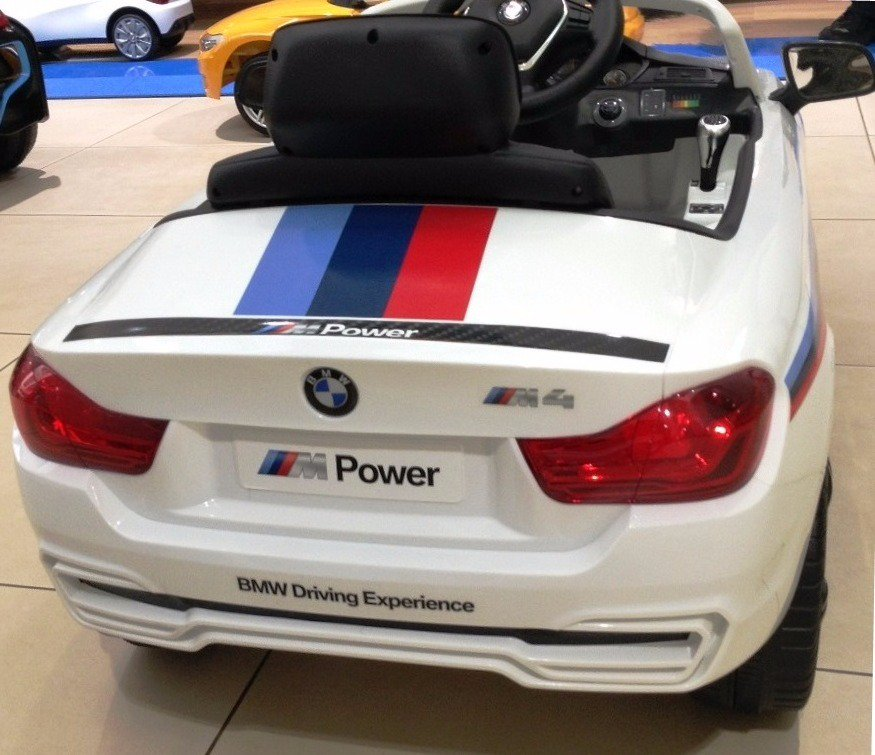 Knauz Autopark On Twitter Check Out Bmwm4 Motorsport Electric