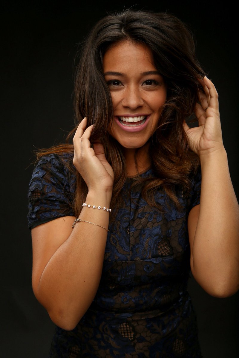 Gina Rodriguez Nude Photos 43