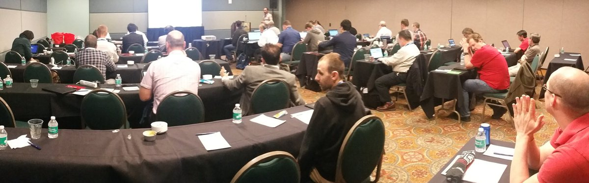 Lots of pixels and tensors in flight at the #khronos #openvx hands-on seminar for vision and neural network acceleration @EmbVisionSummit