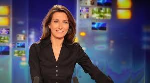 Macron a raison : l'équipe de Le Pen a refusé qu'Anne-Claire Coudray anime ce débat. #2017LeDebat