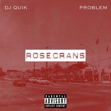 If you're looking for perfect West Coast bangers for a Summer BBQ, download this shit from @djquik &  IMM@PROBLEM354EDIATELY.