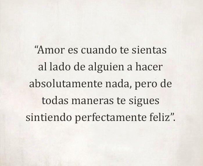 Amor Es Frases: Frases De La Vida (@UnaFraseSincera)