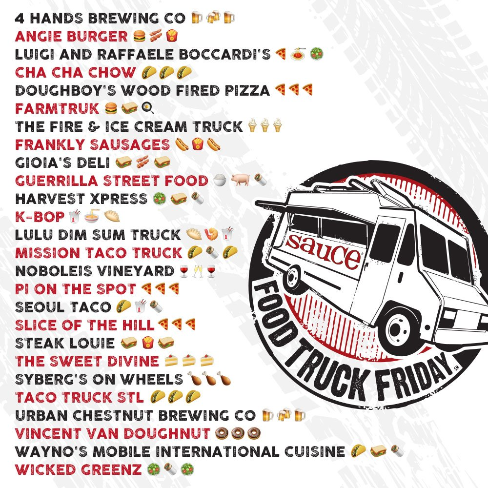 Wayno S International Food Truck