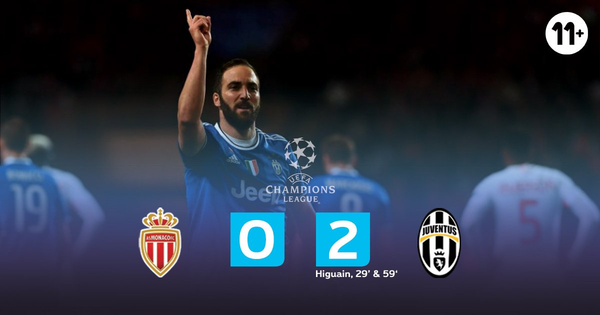 Age before beauty. Juventus is already on its way to the final.  #asmjuv #pxs11 <br>http://pic.twitter.com/jDQjKgIXt4