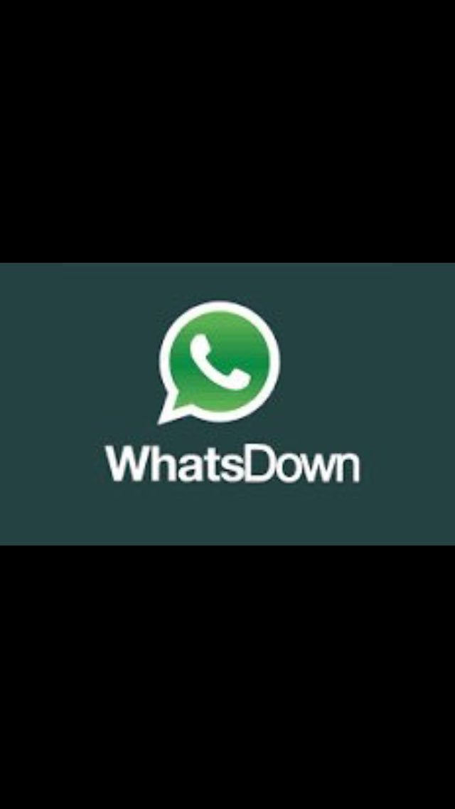 So here is the news you've all been waiting for..... #Whatsapp https://t.co/oBDCSIkwdA
