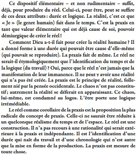 Les chemins de la #praxis de Michel #Clouscard. Livre 3 #marx 2/2 https://t.co/HJov1GN3Zp