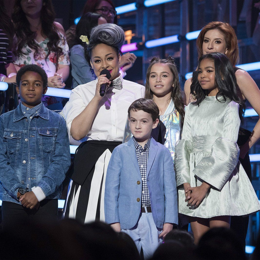 """Raven's Home On Twitter: """"Seeing The #RavensHome Cast All"""