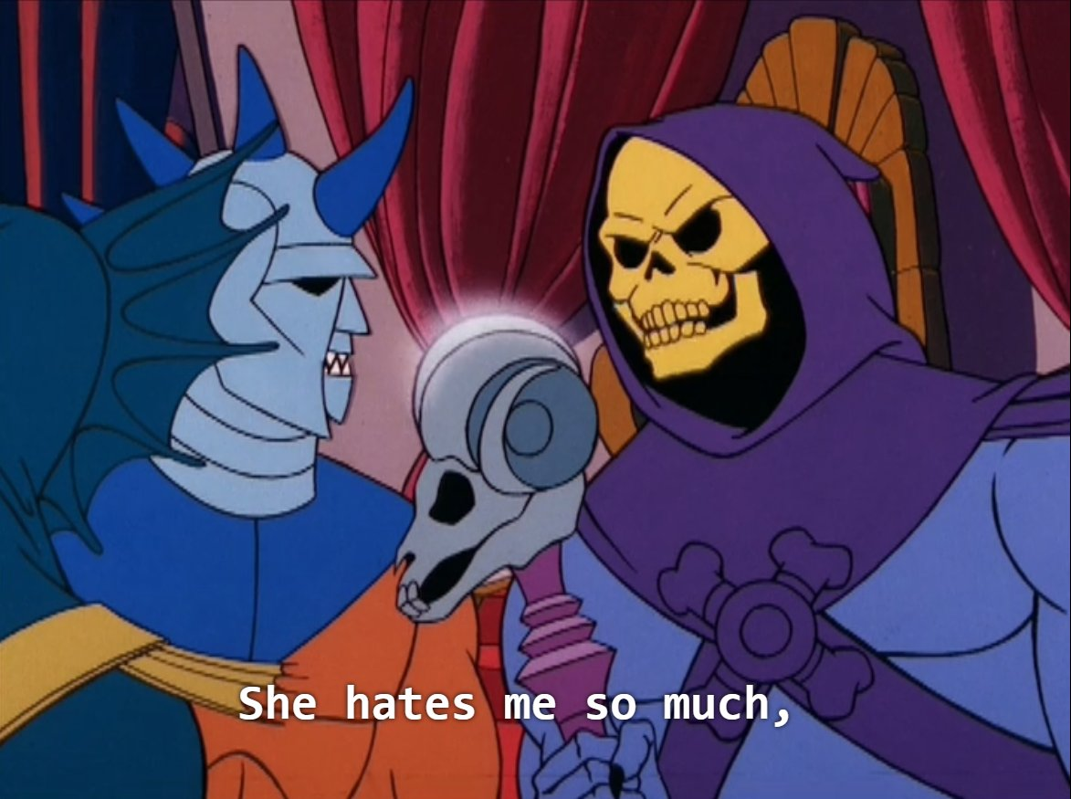 This episode of He-Man directed by Spike Lee https://t.co/Rw6Mw5qYM8
