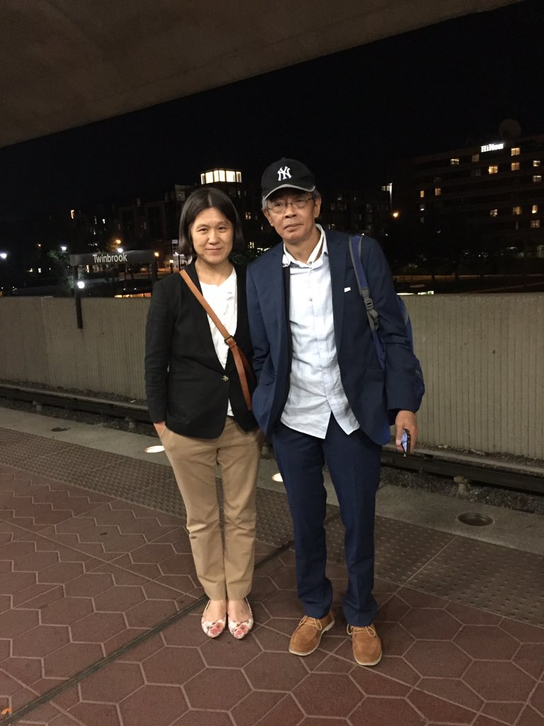 @YaxueCao Many use APATHY as response to attack on #FreedomFromFear ︻ Dinner w #LamWingkee…how not to live in fear. #林榮基 https://t.co/kFMkx73hST ︼