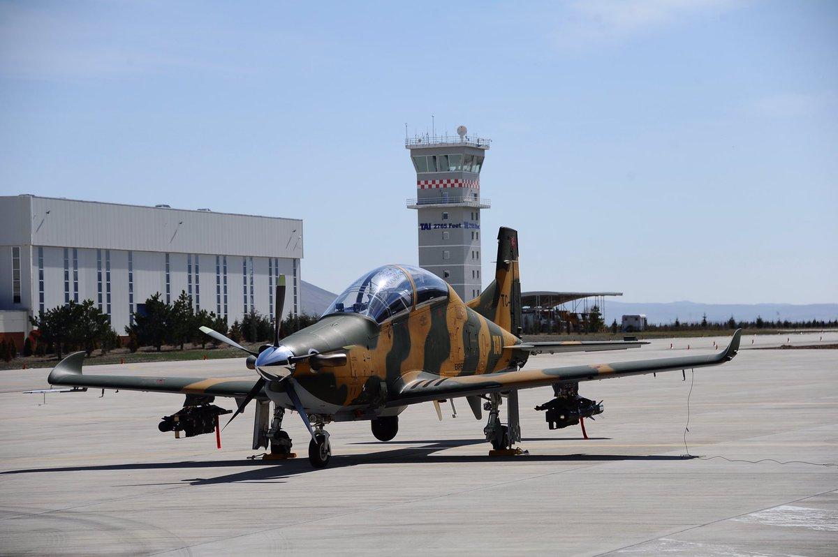 Turkey Defense Industry Projects C-94-PdWsAAkHcV
