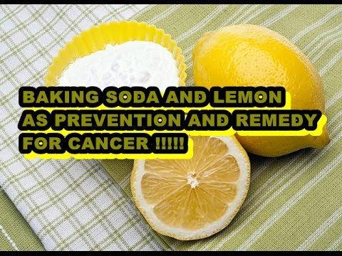 BAKING SODA AND #LEMON AS PREVENTION AND ... - VIDEO-&gt;  http:// bestcancer.solutions/baking-soda-an d-lemon-as-prevention-and-remedy-for-cancer &nbsp; …   #AMERIKA #BACINGSODA #ENGLESKA #GB #KINA #RUSIJA #SAD<br>http://pic.twitter.com/AGtRd3XMd9