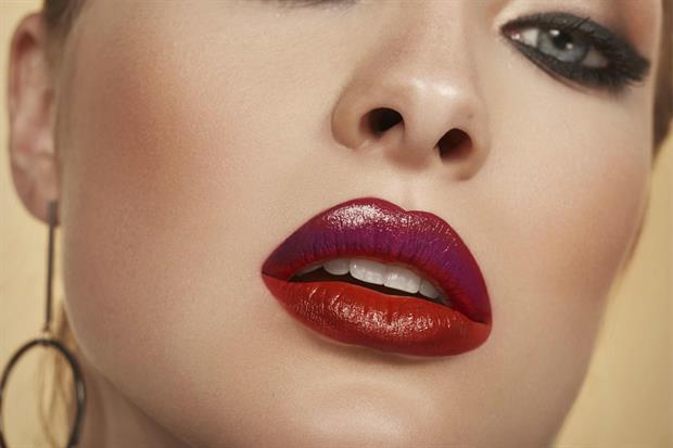 Makeup Extremo: EL Lip Art