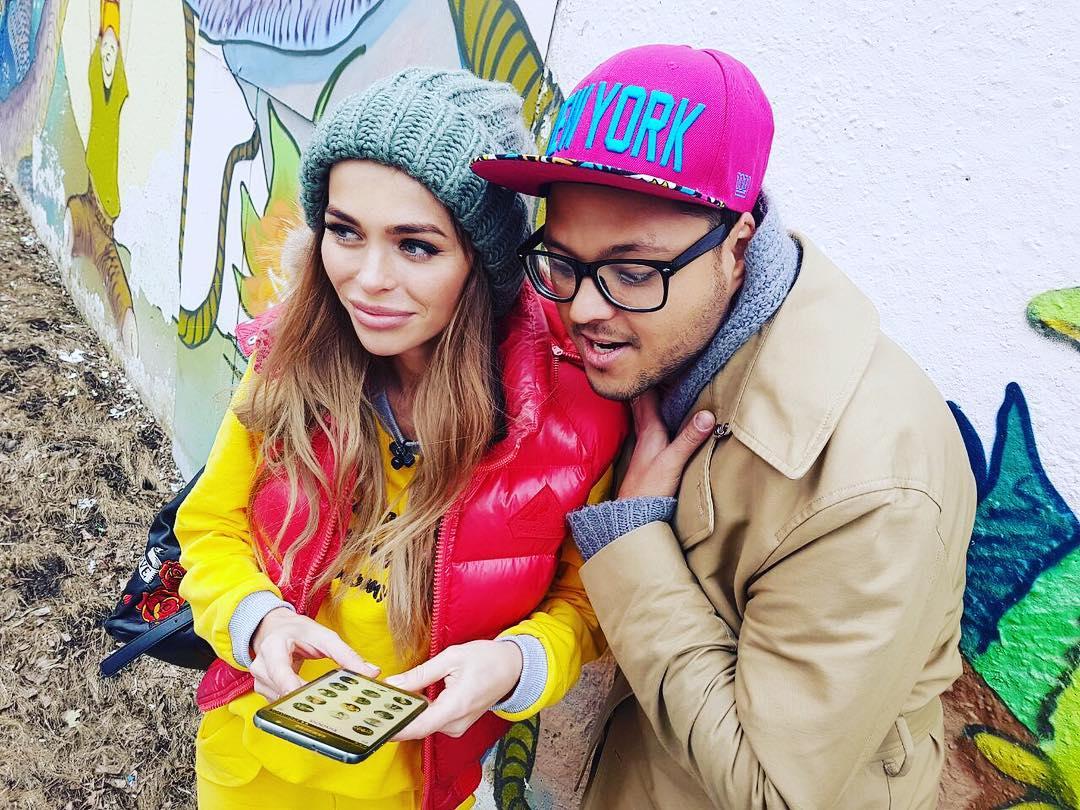 Анна Хилькевич Инстаграм: Не знаю, кого нашел @ivashche глядя в мой смартфон, но я там нашла новых людей д... - https://www.viral.su/anna-hilkevich-instagram-ne-znayu-kogo-nashel-ivashche-glyadya-v-moj-smartfon-no-ya-tam-nashla-novyh-lyudej-d/…pic.twitter.com/BO7xIvejZl
