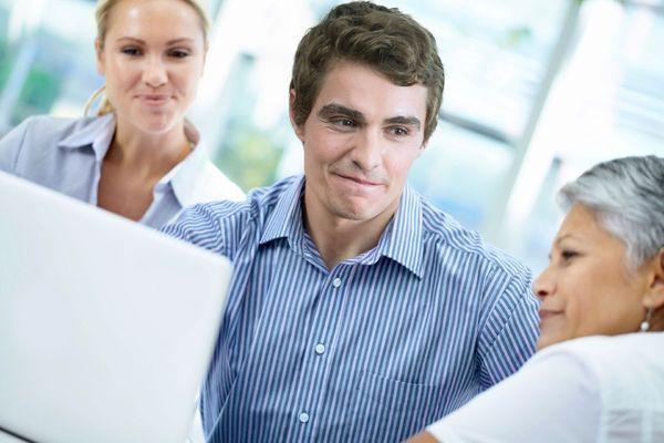 Временный перевод бухгалтера на должность главного