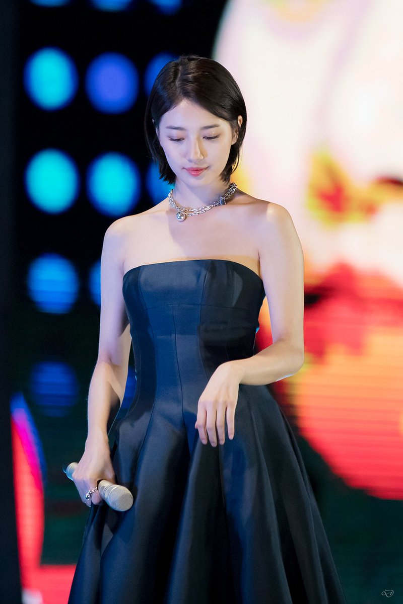Suzy Pics On Twitter Queen Of Looking Good With Short Hair