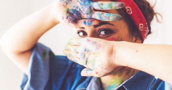 Art-thérapie: 10 activités créatives pour se détendre et lâcher-prise