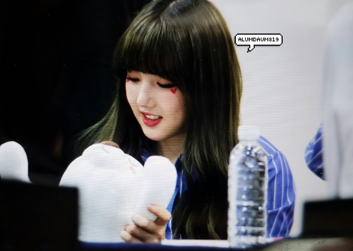 Image result for gfriend yerin selca