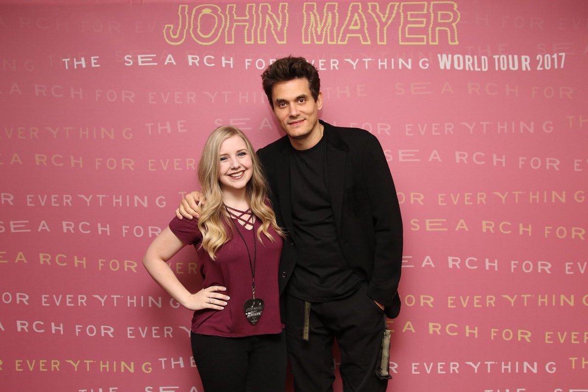 John Mayer Usa On Twitter Meet And Greet