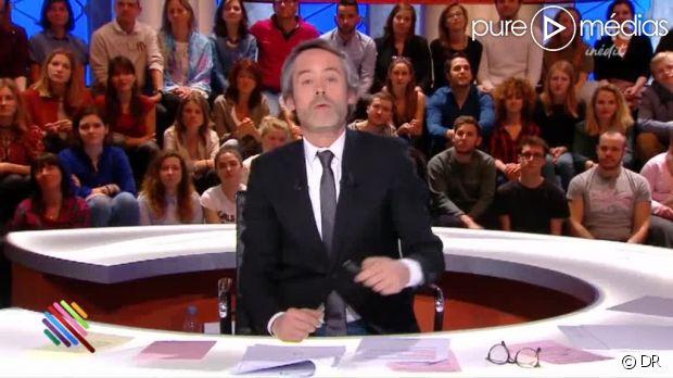 Présidentielle 2017 : Yann Barthès appelle à aller voter au premier tour dans 'Quotidien' https://t.co/4ws7EeV2Zc