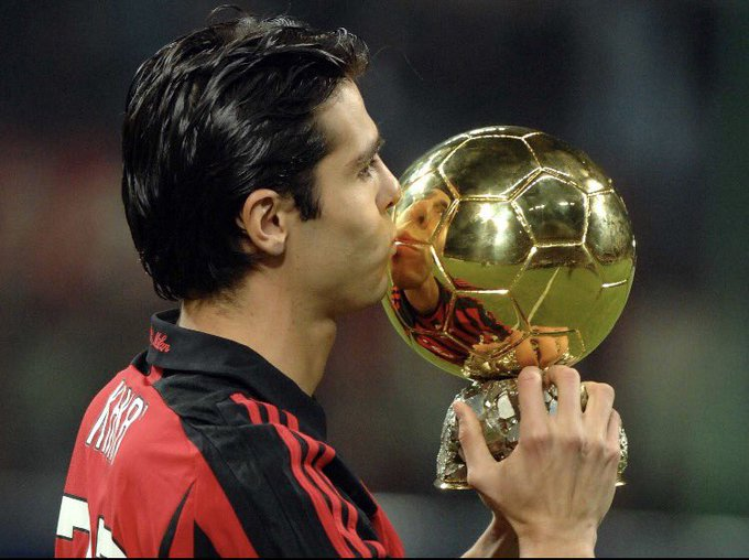 Happy Birthday KaKa! Was and will always be a legend at Milan. One of the best players to ever play for the shirt