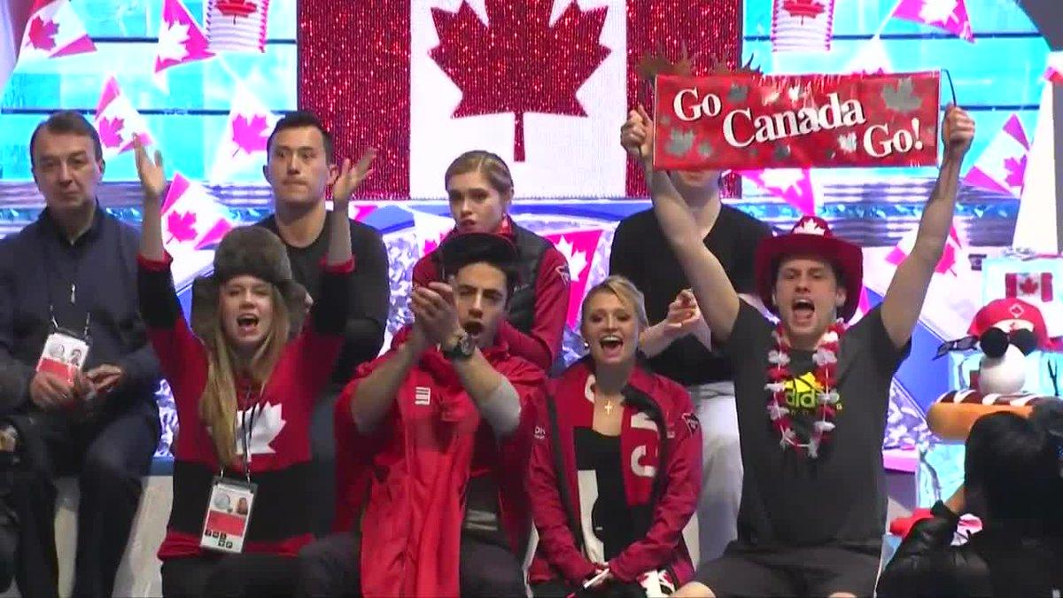 Команда Канады в общем и целом - Страница 6 C-AZrisW0AIQJkc