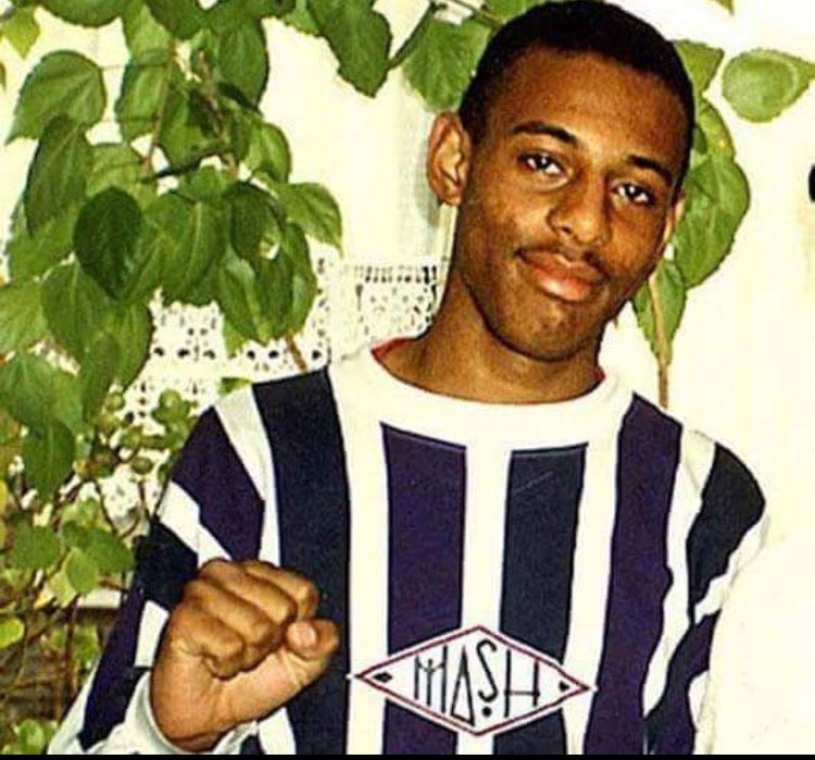 Today marks 24 years since Stephens Murder. The Trust will continue to work tirelessly in the legacy of your name