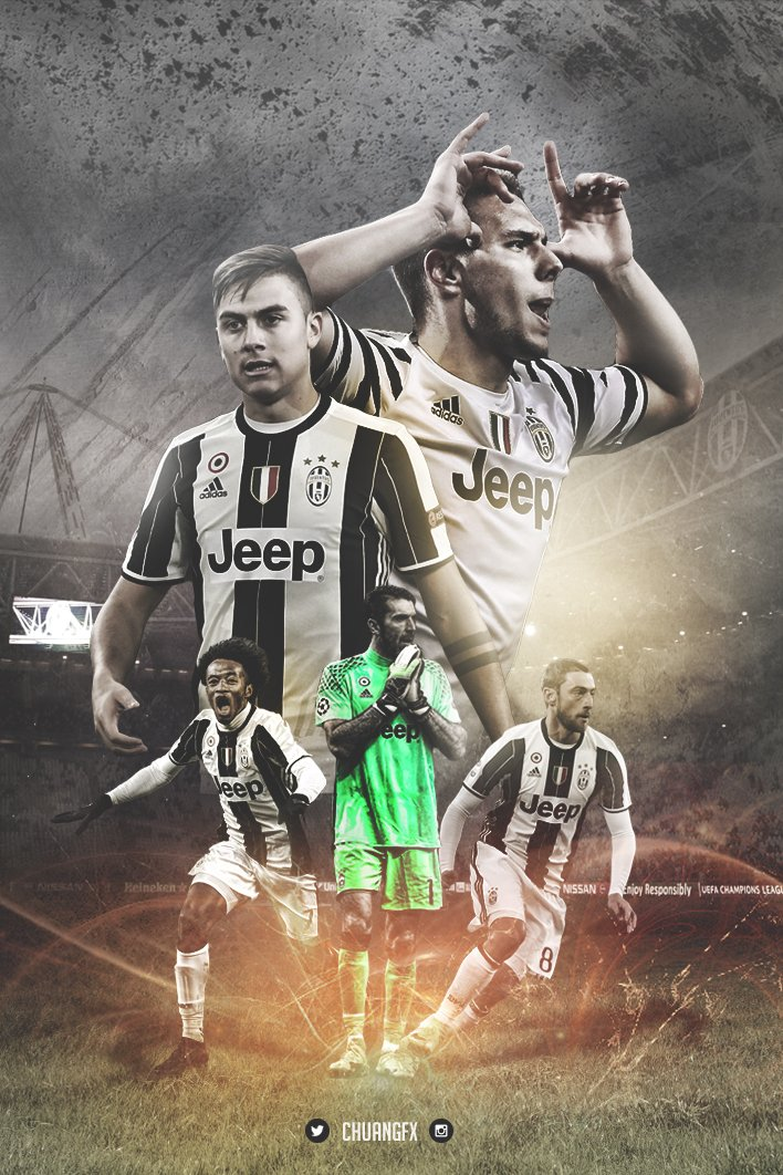 #Juventus Wallpaper Edit.  RTs appreciated! <br>http://pic.twitter.com/qr4blOzJGf