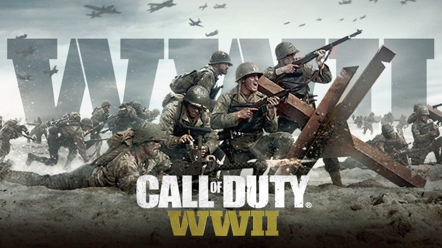 Call of Duty: WWII First Details And Screens Leaked