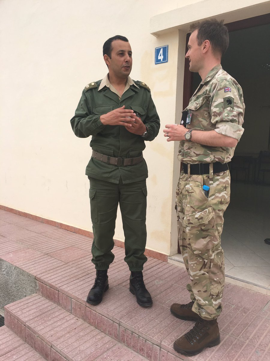 """انطلاق مناورات """"الأسد الإفريقي 17 """" في المغرب بمشاركة أمريكية C-AkKLbWAAM8Y-y"""