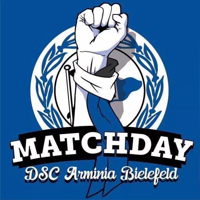 Away win please @arminia at @FCH1846