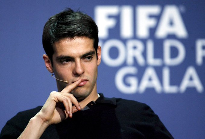 Happy Birthday Kaka    Hopefully Longevity And Healthy Always