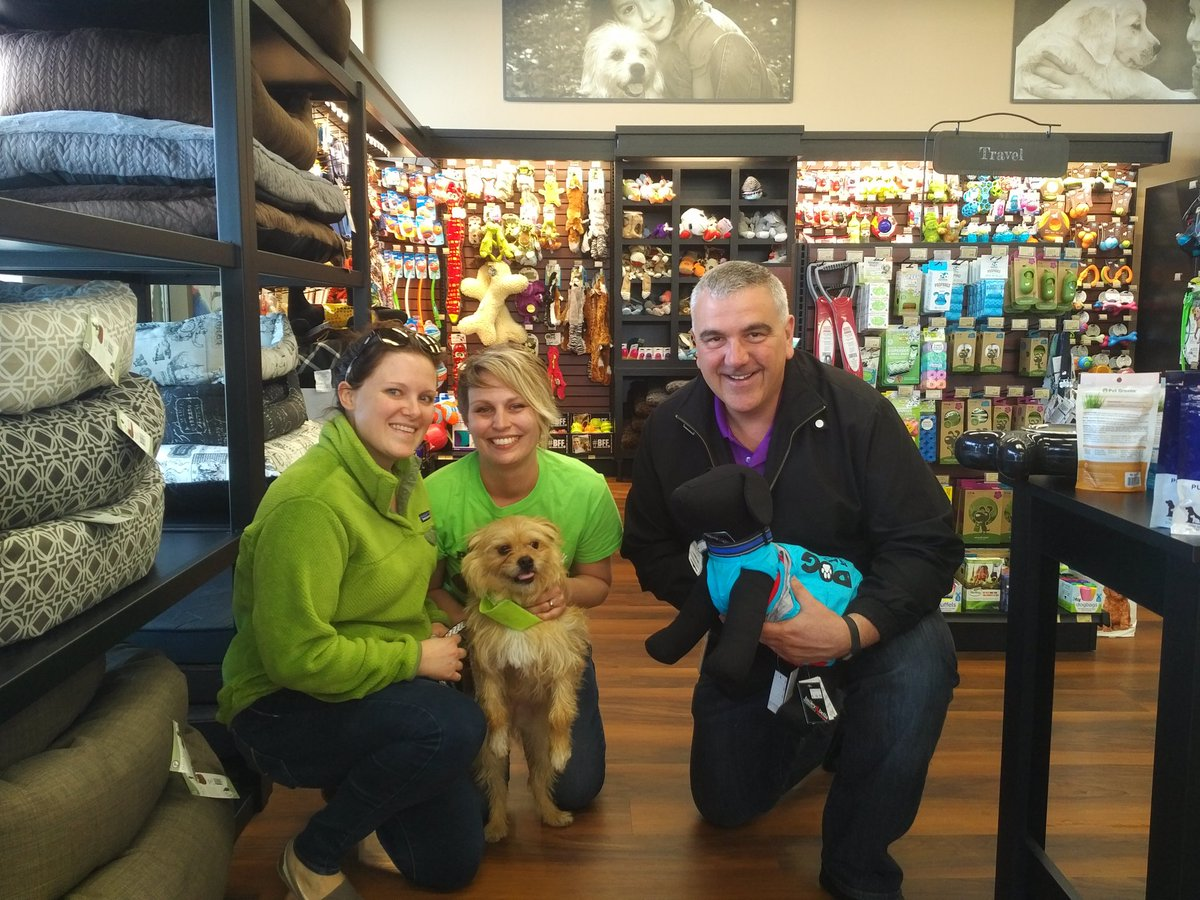 """Dave Jaworsky on Twitter """"Drop in Pet Valu new Beechwood location"""