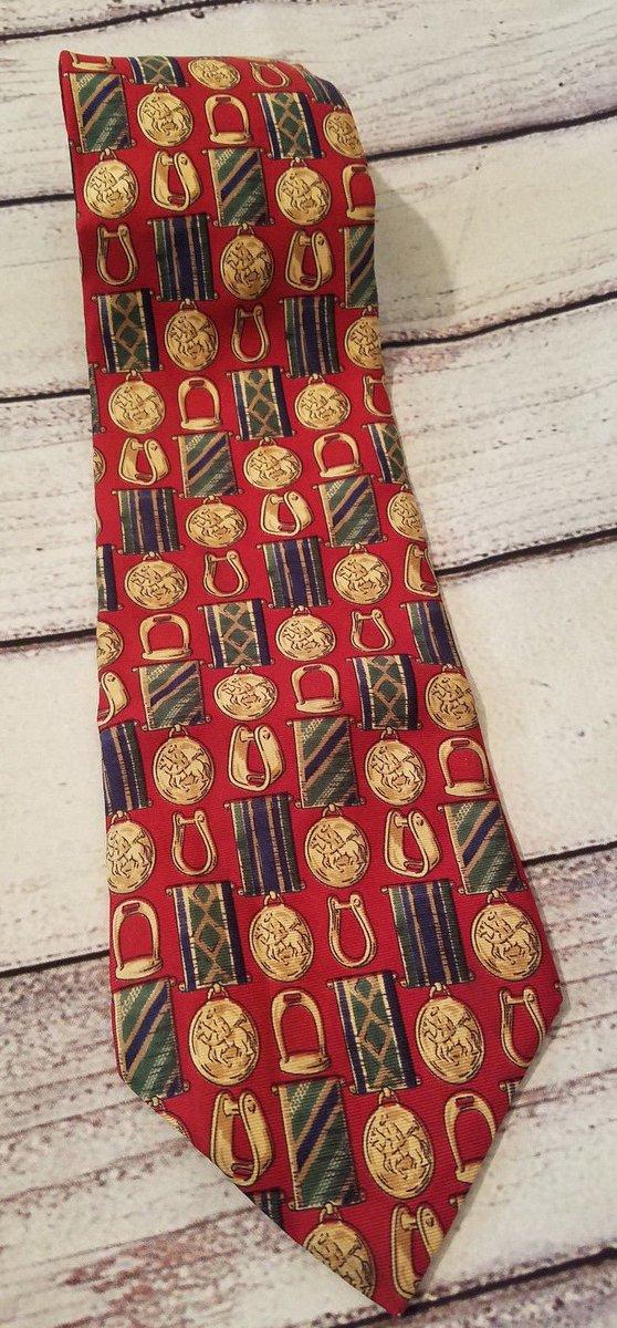 #eBay #BestOffer #Mens #Fashion #GIORGIO Brand #Polo #Horse #Medal #Stirrup #Rider #Equestrian #Tie #Necktie | Link:  http:// ow.ly/QmKn30b4XSE  &nbsp;  <br>http://pic.twitter.com/Hae1OgZxdc