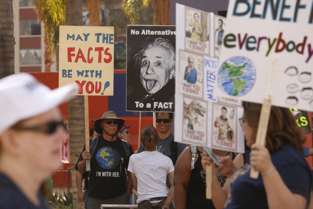 Image result for science march best signs