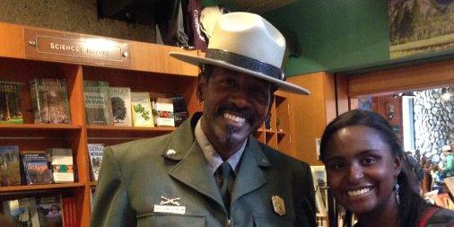 16 Black Environmentalists You Should Know #EarthDay https://t.co/8FQSx2XxFg https://t.co/4RgrHE9wQj