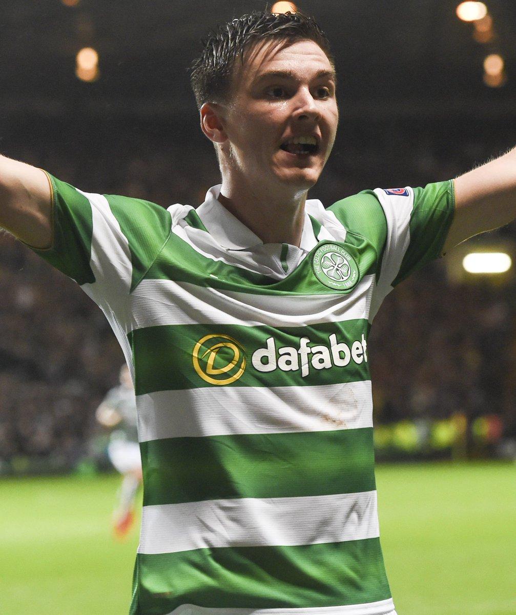 #WouldYouRather?   RT - Kieran Tierney LIKE - Clint Hill  #Celtic #Rangers https://t.co/HuZdI7wLka