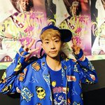 """WOOYOUNG (From 2PM) Solo Tour 2017 """"Party Shots""""@大…"""