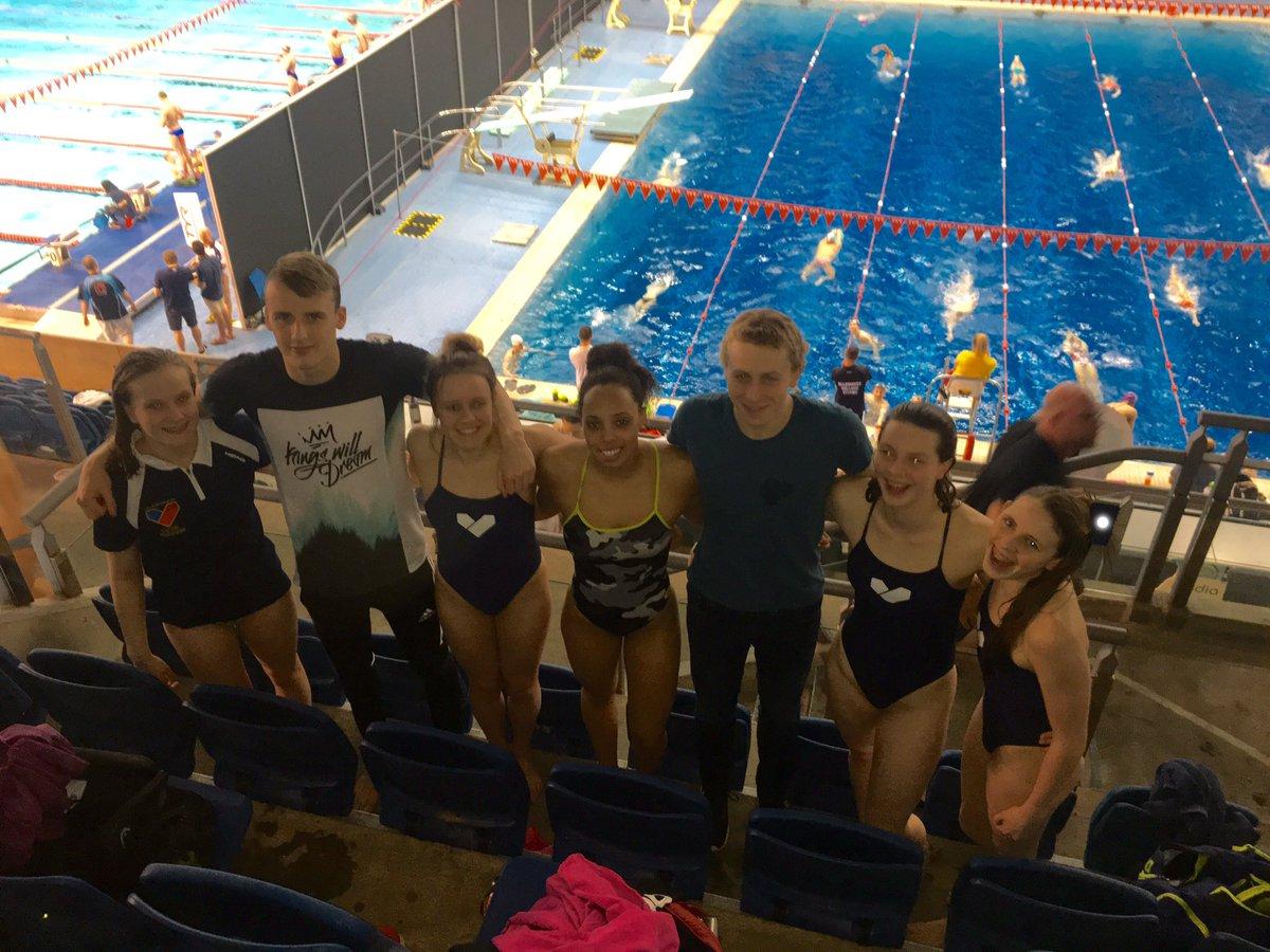 Birmingham Swimming Cob Swim Twitter