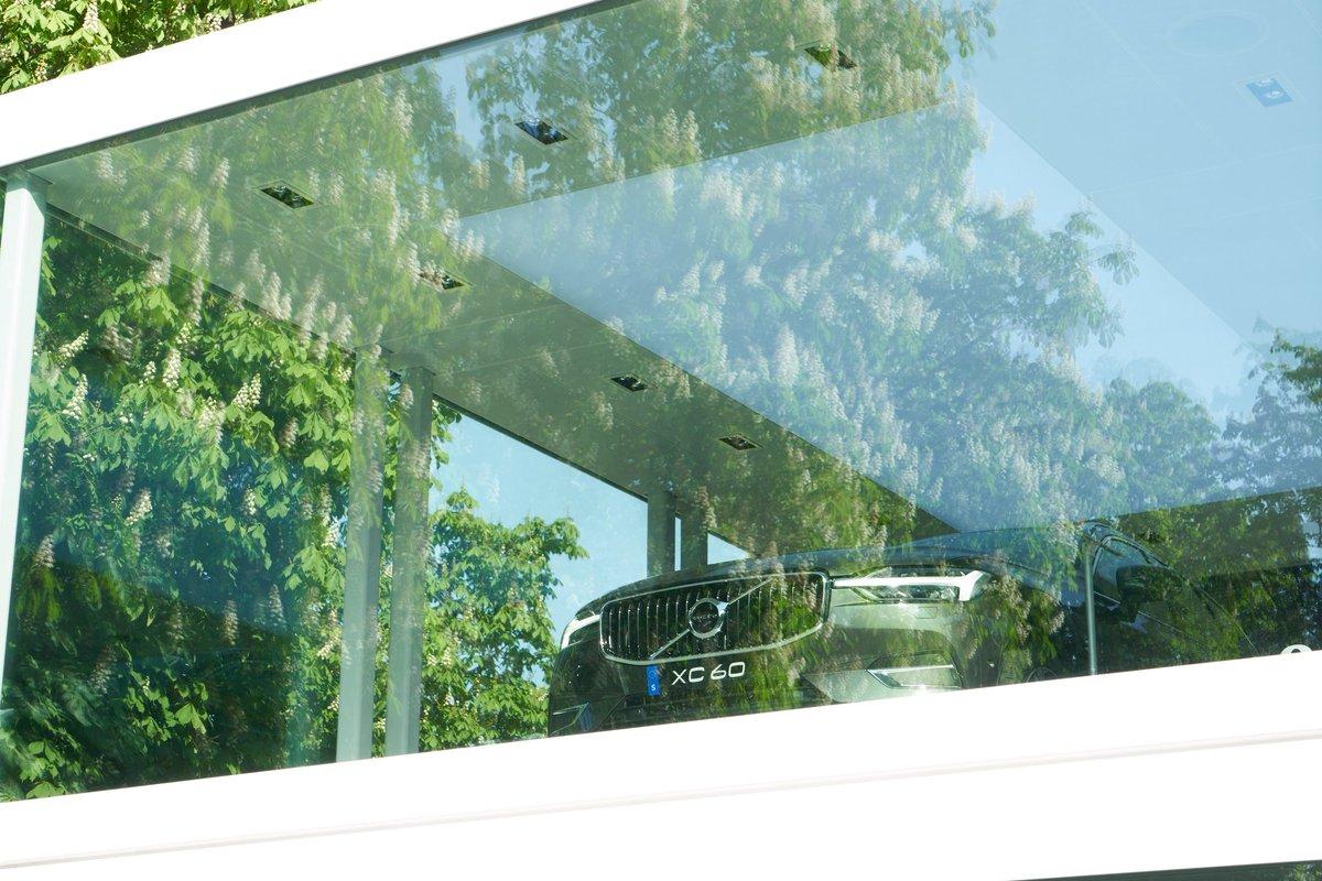 Le #NouveauXC60 respire l'air frais du jardin des Tuileries.   http://www. volvoca.rs/01MkSn    pic.twitter.com/3W6IQdHmZW