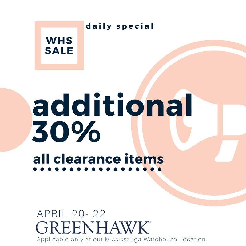 Greenhawk Inc  on Twitter: