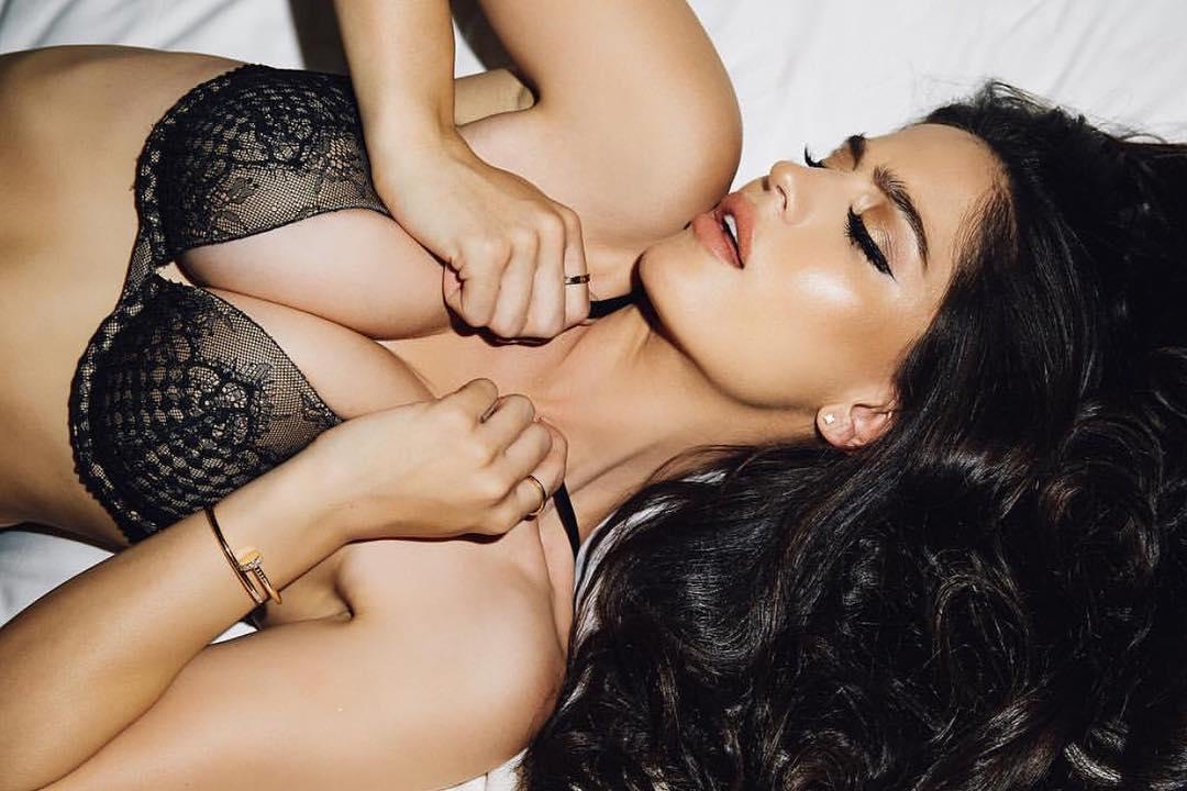 Raúl Brindis A Twitter Notasdeimpacto Natalia Barulich La Modelo